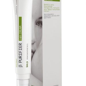 β PURIFIER 24H CREAM